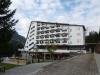 Bucegi - Hotel Pestera