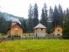 Bucegi - Manastirea Ialomitei