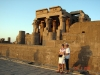 Egipt - Templu Kom Ombo