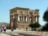 Egipt - Templul de la Assuan