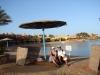 El Gouna - Steingerberger Resort:plaja la laguna