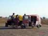 El Gouna - Steingerberger Resort: Toc Toc Taxi