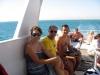 El Gouna - spre snorkeling