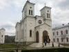 Cheile Bistritei, Manastirea Bistrita