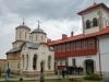 Cheile Bistritei, Manastirea Arnota