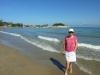 Grecia - Corfu: Sidari Beach