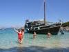 Grecia - Corfu: Excursie Laguna Albastra
