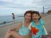 Grecia - Corfu Plaja Hotel Mesonghi Beach
