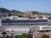 Croatia - Dubrovnik: ditamai vaporasu