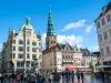 Croaziera Copenhaga