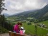 Austria, Ramsau am Dachstein, Sattelberg