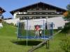 Austria, Filzmoos, Hotel Alpenkrone
