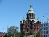 Finlanda - Helsinki