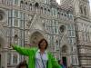 Italia - Toscana: Florenta, Piata Domului