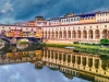 Italia - Toscana: Florenta, Ponte Vecchio
