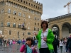 Italia - Toscana: Florenta