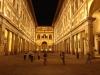 Florenta, Galeriile Uffizi, Italia, Toscana
