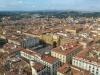 Florenta, Italia, Toscana, View din Campanila