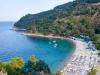 Grecia, Halkidiki, Manassu Beach, Sithonia