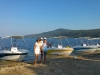 Dream Swim Boat, Grecia, Halkidiki, Sithonia