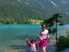 Austria, Hintersteiner See, Tirol