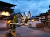 Austria, St Johann in Tirol