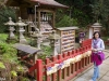 Sasukeinari Shrine, Japonia, Kamakura