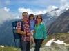 Austria, Kaprun, Kitzsteinhorn