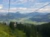 Austria, Kitzbuheler Horn, St. Johann in Tirol
