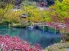 Eikando Temple, Japonia, Kyoto