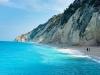 Egremni Beach, Grecia, Lefkada
