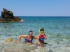 Grecia, Lefkada, Agios Nikitas
