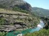 Muntenegru - pe drum spre mare