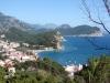 Muntenegru - coasta marii