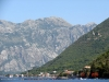 Muntenegru: Golf Kotor in fiord