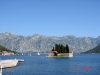 Muntenegru: insula Sveti Dorde, Manastirea St George