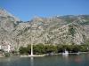 Muntenegru: Golf Kotor