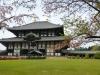 Japonia, Nara, Todaiji Temple