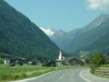 Austria: Nuestift in Stubaital