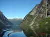 Norvegia - Geirangerfyorden