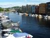 Norvegia - Trondheim