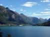 Norvegia - Iostedalsbreenpark