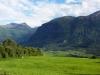 Norvegia - zona Gaular