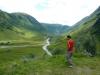 Norvegia - zona Voss