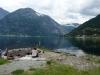 Norvegia - Eidfjorden