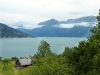 Norvegia - Utnefjorden