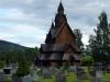 Norvegia - Heddal-Stavkirke