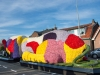 Olanda - Parada Florilor