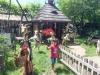Tg Neamt - Casa lui Creanga: Parc tematic