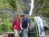 Parcul National Ceahlau  - Cascada Duruitoarea